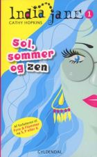 Cathy Hopkins: Sol, sommer og zen