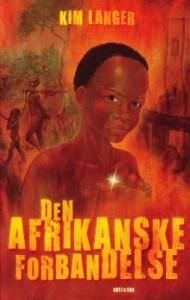 afrikanskeforbandelse