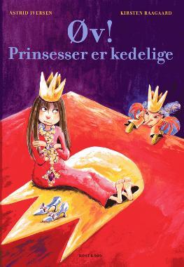 prinsessererkedelige