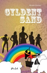 gyldentsand