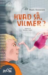 Mads Heinesen: Hvad så Vilmer?