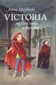 Victoria og den røde silkekåbe
