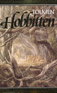 hobbitten bog