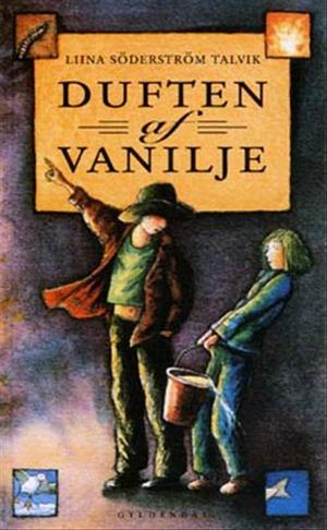 duften af vanilje