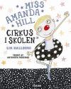 Lin Hallberg: Miss Amanda Hill, bind 1 & 2