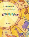 Timo Parvela & Virpi Talvitie: Karrusellen