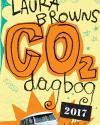 Saci Lloyd: Laura Browns CO2-dagbog 2017