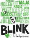 Mette Finderup: Blink: en kærlighedsroman