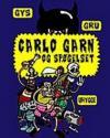 Jacob Rask Nielsen: Carlo Garn og spøgelset.