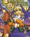 Daisuke Moriyama: Chrono Crusade