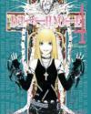Tsugumi Ohba & Takeshi Obata: Death Note 4: Kærlighed