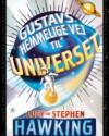 Lucy & Stephen Hawking: Gustavs hemmelige vej til universet
