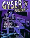 Jacob Weinreich: Galgebakken & Nat på kirkegården