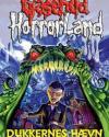 RL Stine: Gåsehud Horrorland 1+2