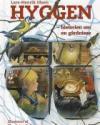 Lars Henrik Olsen: Hyggen – historien om en gårdnisse