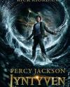 Rick Riordan: Lyntyven