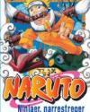 Masashi Kishimoto: Naruto, bind 1-8