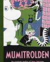 Tove Jansson: Mumitrolden - De samlede striber 2