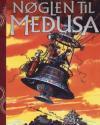 Philip Reeve: Nøglen til Medusa