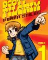 Bryan Lee O'Malley: Scott Pilgrim kører stilen