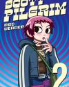 Bryan Lee O'Malley: Scott Pilgrim mod verden