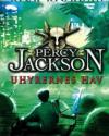 Rick Riordan: Uhyrernes hav, Percy Jackson og Olymperne 2